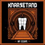 Front_album_Knarsetand_My Escape_Bandcamp